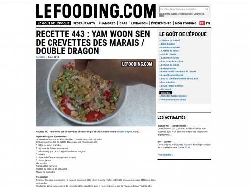 @Lefooding.com // Yam Woon Sen