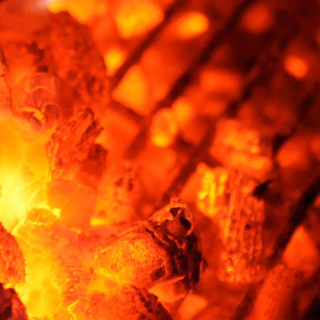 PENSER À LA VIANDE POUR LE BBQ